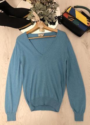 Джемпер, пуловер, свитер кашемир, шерсть.