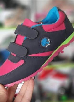 Разпродажа!!! кроссовки для девочки