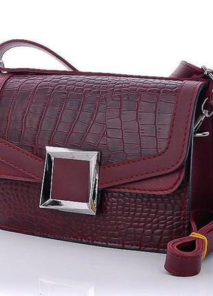 Женский сумка-клатч «арни» в 3х цветах