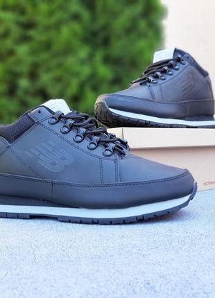 New balance 754 мужские кроссовки ботинки на термо-подкладке осень евро-зима