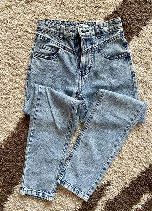 Джинсовые штаны xs / джинсы xxs5 фото