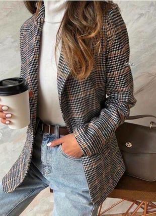 Женский пиджак ⭐⭐