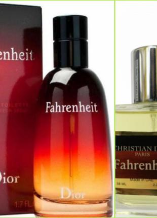 Фаренгейт мужской парфюм , 58 мл
