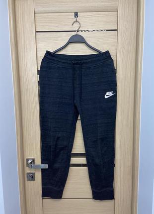 Nike чоловічі оригінальні спортивні штани