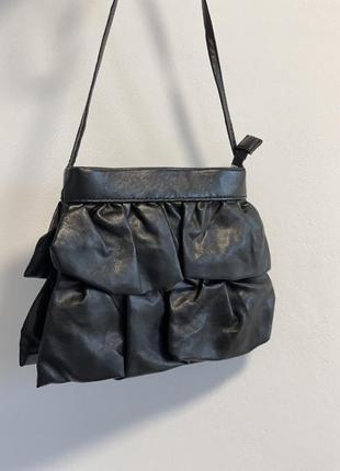 Маленька сумка кросбоді