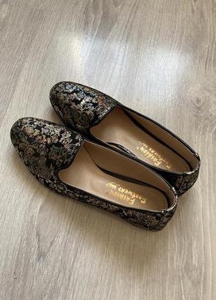 Туфлі лофери туреччина