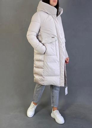 Пуховик одеяло,пуховое пальто зима