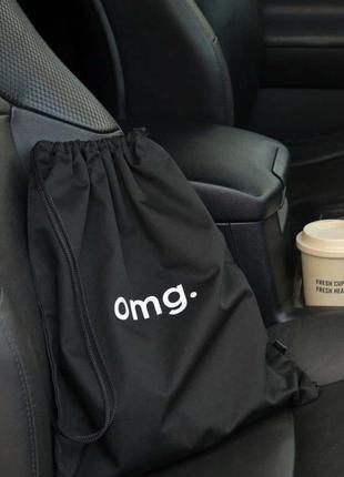 Рюкзак-мешок / рюкзак-мішечок / 100% cotton