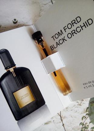 Бесплатно meest- доставкой!очень стойкий мини парфюм black orchid tom ford духи