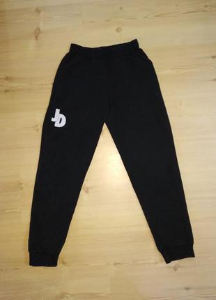 Спортивные штаны на мальчика подростковые 0285