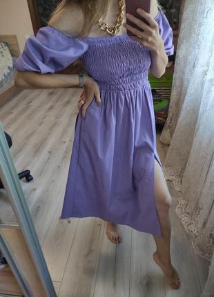 Бомбезно -шикарне  плаття 100% льон преміум класу та високої якості😍