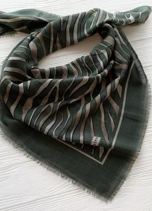 Женский платок котоновый