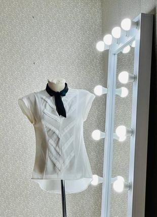 Шикарная блуза кофточка рубашка