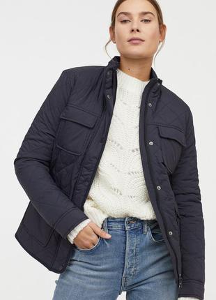 Куртка стеганая, h&m