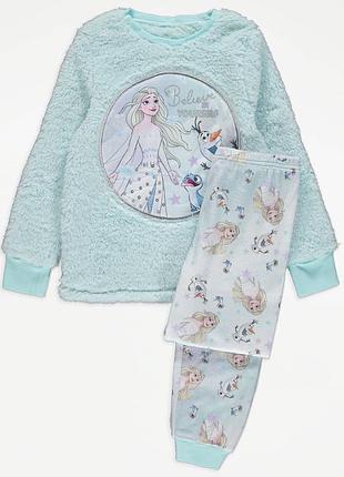 Піжама для дівчаток george