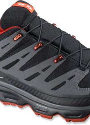 Мужские кроссовки salomon clima shield waterproof оригинал размер 43,5 - 44