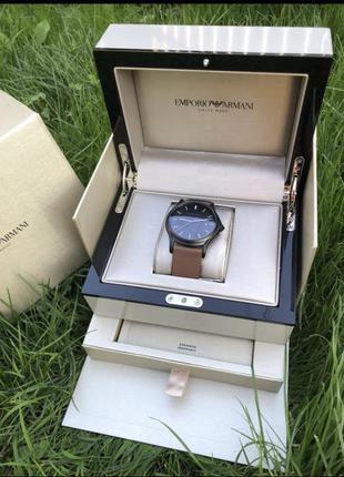 Швейцарские часы giorgio armani