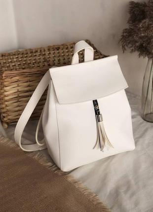 Рюкзак-трансформер с карманом на молнии
