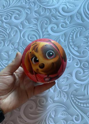 Мяч скай,мяч щенячий патруль