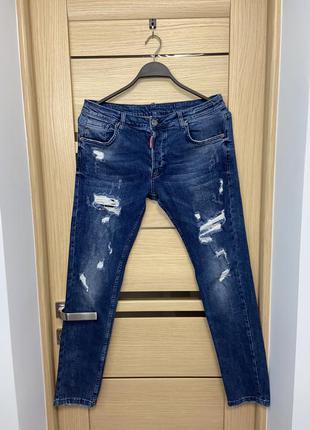 Dsquared2 чоловічі оригінальні штани