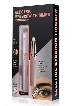 Епілятор для брів finishing touch flawless brows