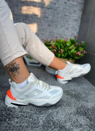 Nike m2k tekno кроссовки женские