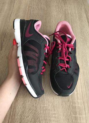 Nike 38-39 р 25 см кроссовки кросівки