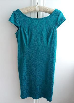 Эффектное платье как новое