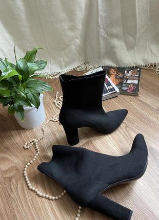 Туфлі чулок