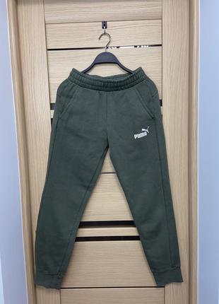 Чоловічі оригінальні спортивні штани puma
