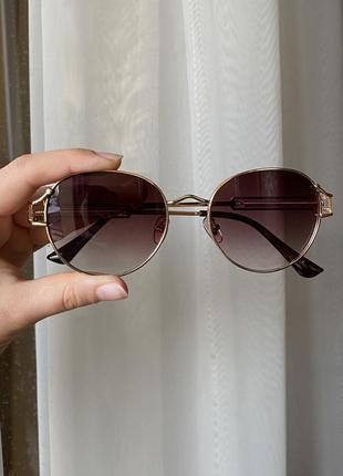 Новые солнцезащитные очки нові сонцезахисні окуляри тренд
