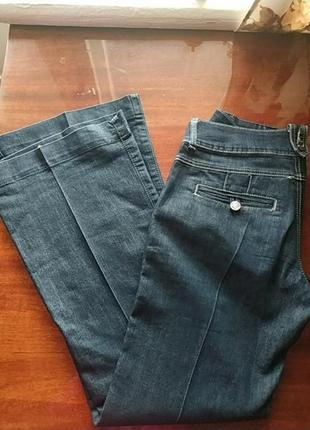 Темные джинсы женские баталл 46-48-50-52размер
