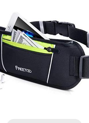 Поясная сумка для спорта fretoo