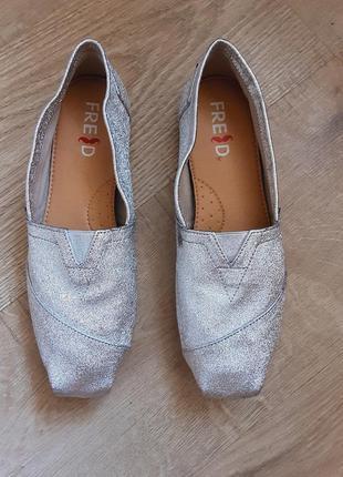 Туфли,эспадрильи