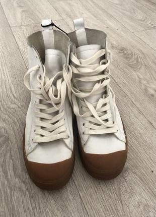 Ботинки кроссовки кеды 👟