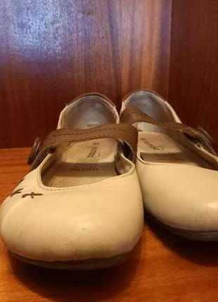 Esmara 38 розмір балетки