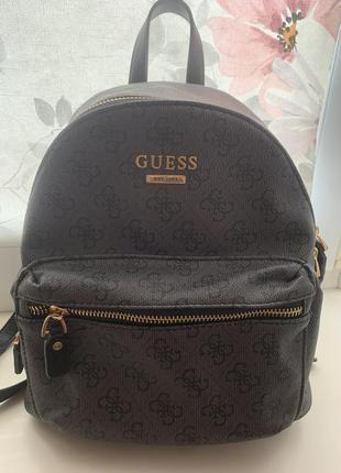 Новый рюкзак с биркой