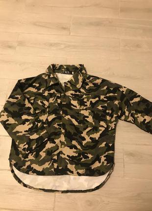 Куртка , рубашка