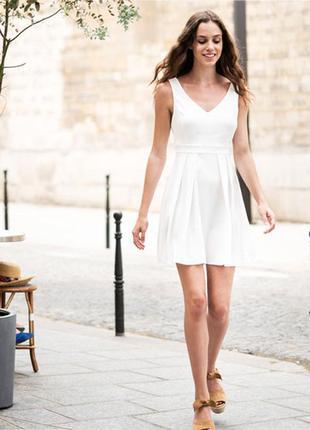 Шикарное платье сарафан. оригинал. не сток.