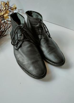 Ботинки когда 29см