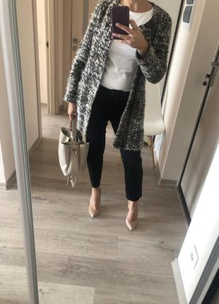 Кардиган, пиджак, жакет, легкое пальто под любой стиль