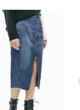 Новая юбка oneteaspoon 27