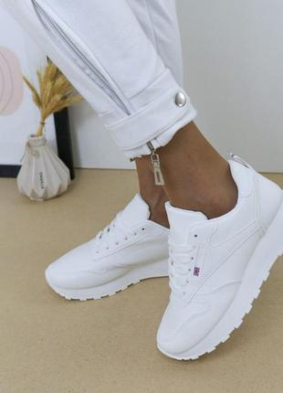 Жіночі кросівки на мєху