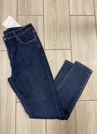 Женские джинсы)супер утяжка)италия