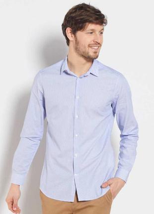 Чоловіча сорочка kiabi