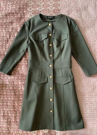 Сукня від дорогого українського бренду «marsego»