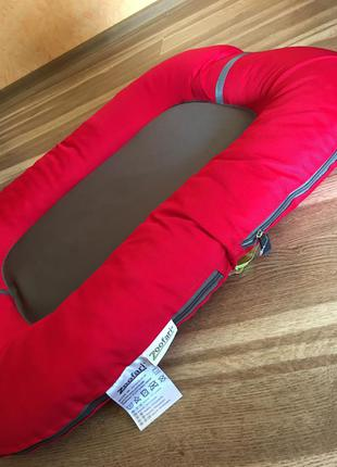 Лежак кровать для собак zoofari германия 🇩🇪