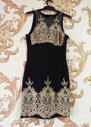 Платье плаття сукня вечірня