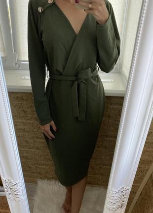 Платье, длинное платье