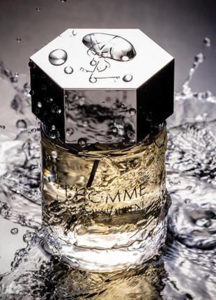Аромат в стиле l'homme мужской парфюм из дубая,чоловічій парфюм ,свіжі парфуми
